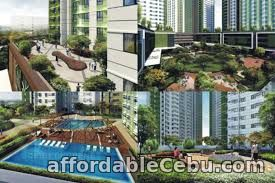 2nd picture of Studio Units at Avida Towers Riala For Sale in Cebu, Philippines