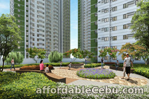3rd picture of Avida Towers Riala - 1 Bedroom Unit (Tower 4) For Sale in Cebu, Philippines