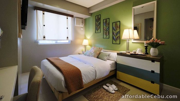 1st picture of 1 BEDROOM UNIT IN AVIDA TOWERS RIALA IT PARK CEBU For Sale in Cebu, Philippines