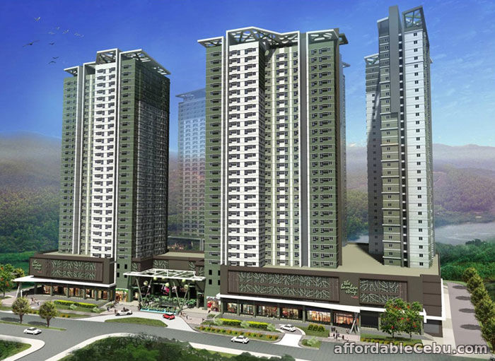 5th picture of 1 BEDROOM UNIT IN AVIDA TOWERS RIALA IT PARK CEBU For Sale in Cebu, Philippines