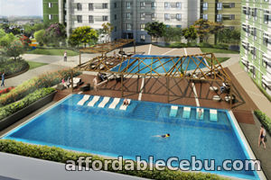 4th picture of Avida Towers Riala - 1 Bedroom Unit (Tower 4) For Sale in Cebu, Philippines
