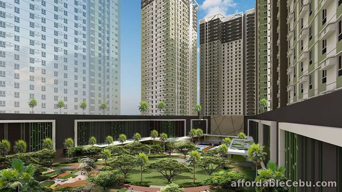 4th picture of Avida Tower Riala Studio Unit for Sale For Sale in Cebu, Philippines
