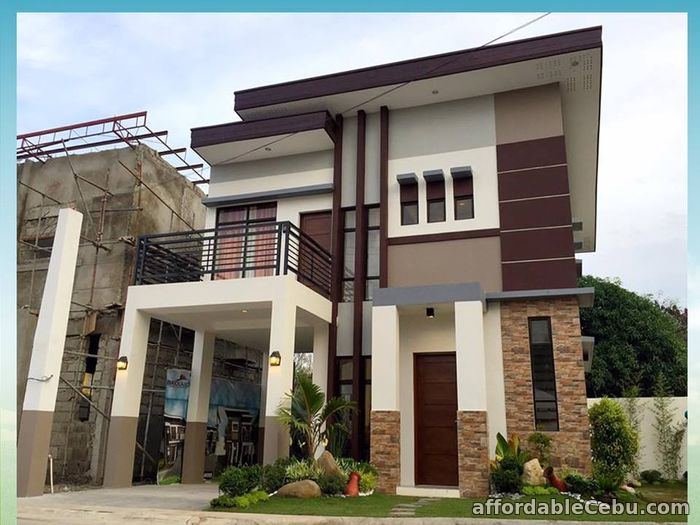 1st picture of Rfo House and lot for SAle in Talisay For Sale in Cebu, Philippines
