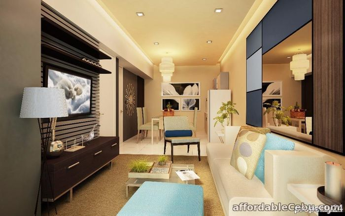 1st picture of Avida Towers Riala 2BR Condo for Sale in Cebu For Sale in Cebu, Philippines