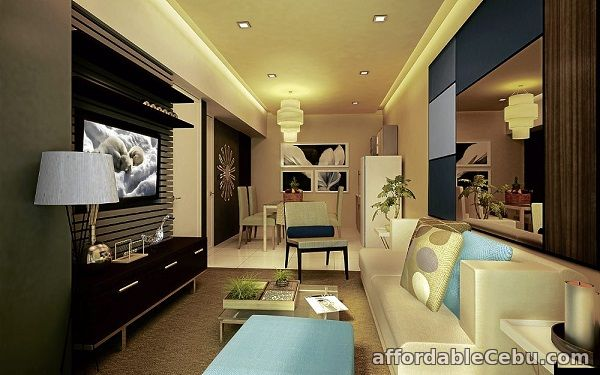 1st picture of 1 Bedroom Condo for sale in Apas, Cebu For Sale in Cebu, Philippines