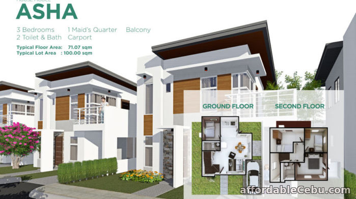 2nd picture of Velmiro Uptown in Cagayan De Oro For Sale in Cebu, Philippines