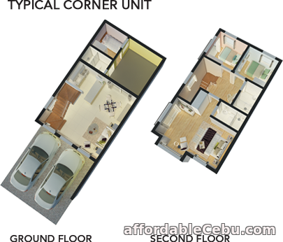 5th picture of St. Francis Heights Cagayan De Oro For Sale in Cebu, Philippines