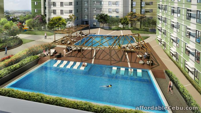 4th picture of Studio Unit for Sale in Avida Tower Riala For Sale in Cebu, Philippines