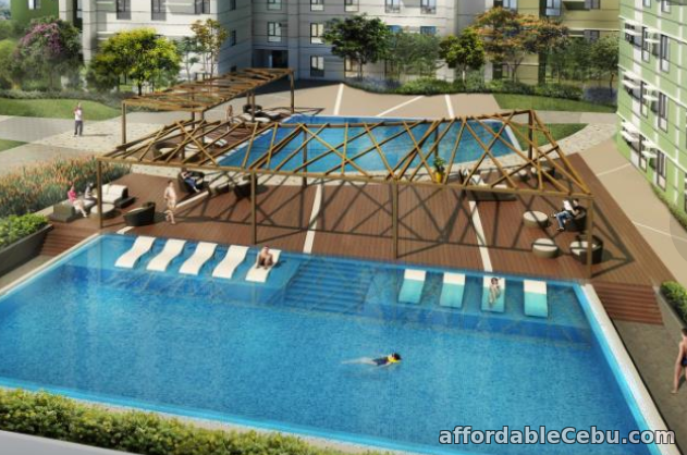 4th picture of Avida Towers Riala 2BR Condo for Sale in Cebu IT Park For Sale in Cebu, Philippines