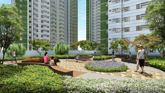 5th picture of Studio Unit for Sale in Avida Tower Riala For Sale in Cebu, Philippines