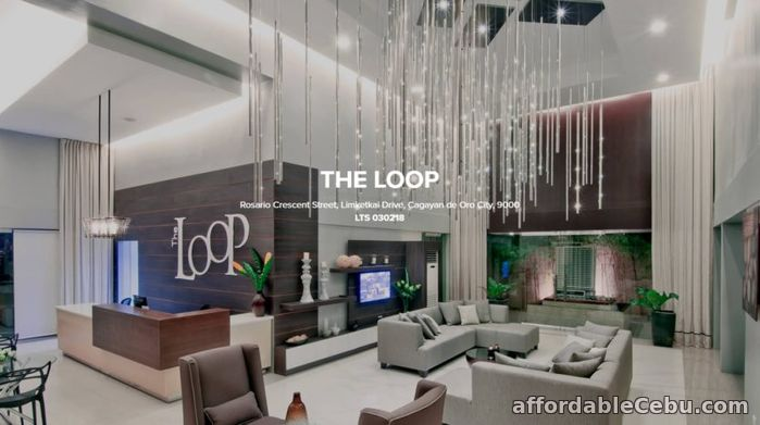 3rd picture of The Loop at Limketkai Drive Cagayan De Oro For Sale in Cebu, Philippines