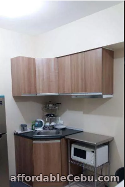 3rd picture of Avida Riala Studio For Rent For Rent in Cebu, Philippines