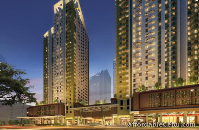 3rd picture of Avida Towers Riala 2BR Condo for Sale in Cebu IT Park For Sale in Cebu, Philippines