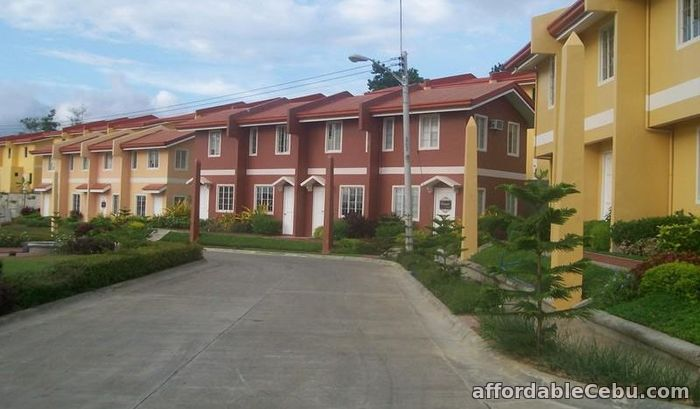 4th picture of Lessandra Heights at Gran Europa For Sale in Cebu, Philippines