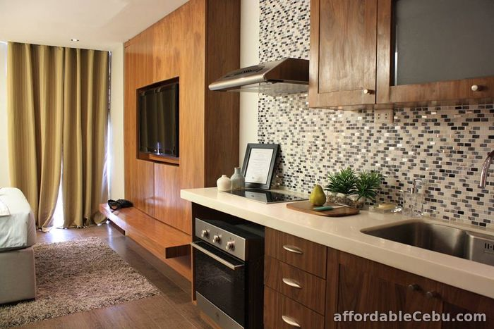 1st picture of MyVan 1 Bedroom type For Sale in Cebu, Philippines