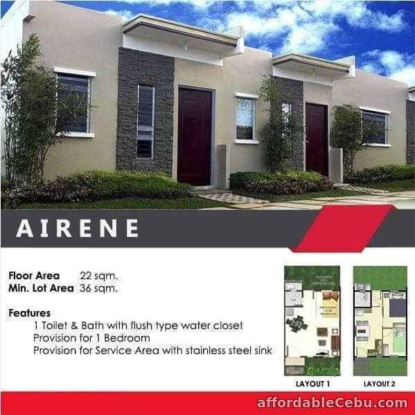 2nd picture of Bria Homes Dumaguete For Sale in Cebu, Philippines