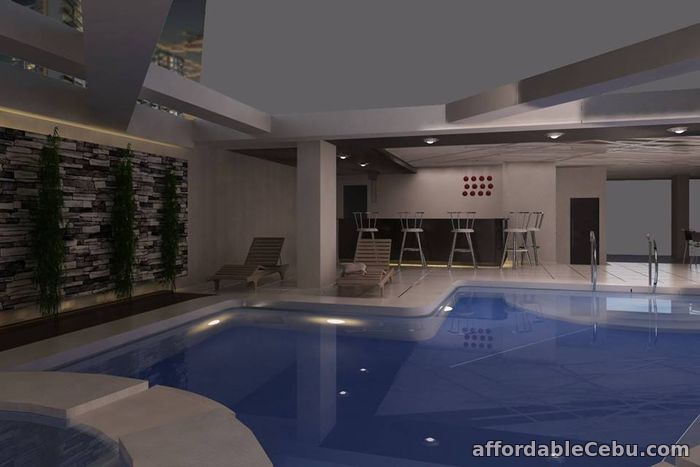2nd picture of CityScape Grand Tower 2 Bedroom Condo for sale in Cebu City, Cebu For Sale in Cebu, Philippines