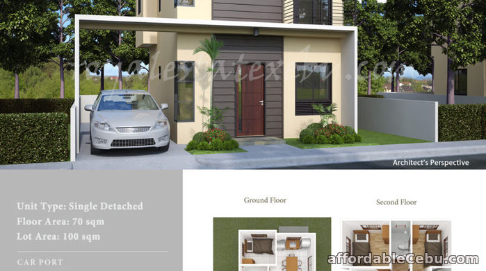 5th picture of Serenis South Talisay Cebu For Sale in Cebu, Philippines