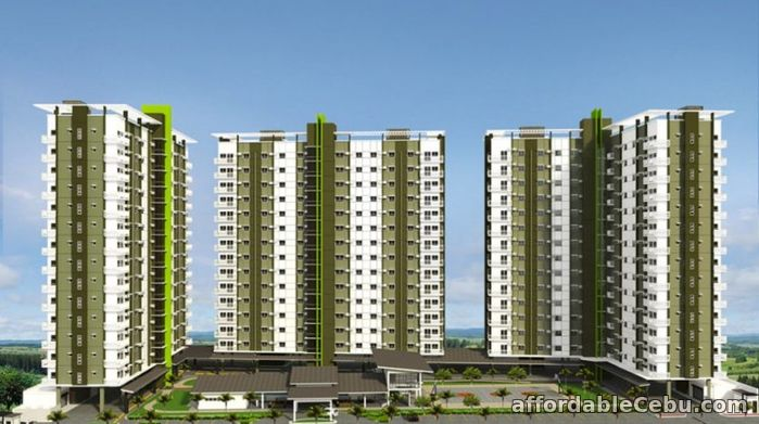 1st picture of Mesaverte Residences Cagayan de Oro For Sale in Cebu, Philippines
