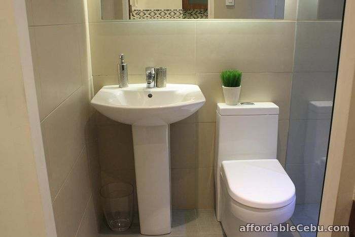 3rd picture of MyVan 1 Bedroom type For Sale in Cebu, Philippines