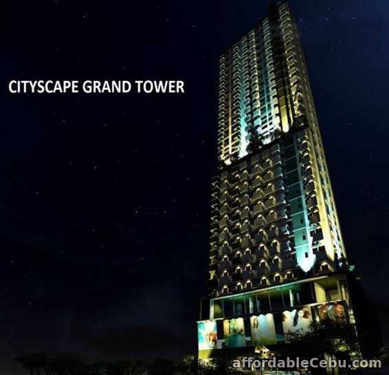 4th picture of CityScape Grand Tower 2 Bedroom Condo for sale in Cebu City, Cebu For Sale in Cebu, Philippines
