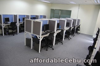 3rd picture of Seat Lease - Offices with Fastest internet Connection here only at BPOSeats. For Rent in Cebu, Philippines