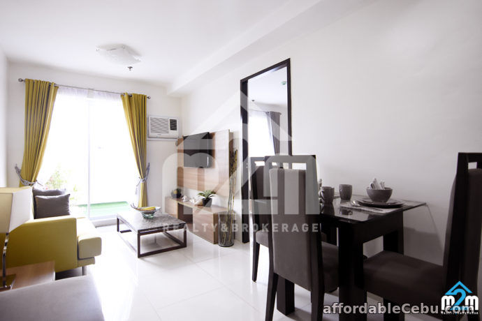 2nd picture of Condo For Sale & Ready For Occupancy - Bamboo Bay Resort Condominium(1 BEDROOM UNIT) Panagdait, Mabolo, Cebu City For Sale in Cebu, Philippines