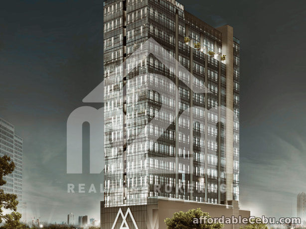 1st picture of Condo For Sale- Meridian by Avenir (STUDIO SUITES) Golam Drive, Brgy. Kasambagan, Cebu City For Sale in Cebu, Philippines