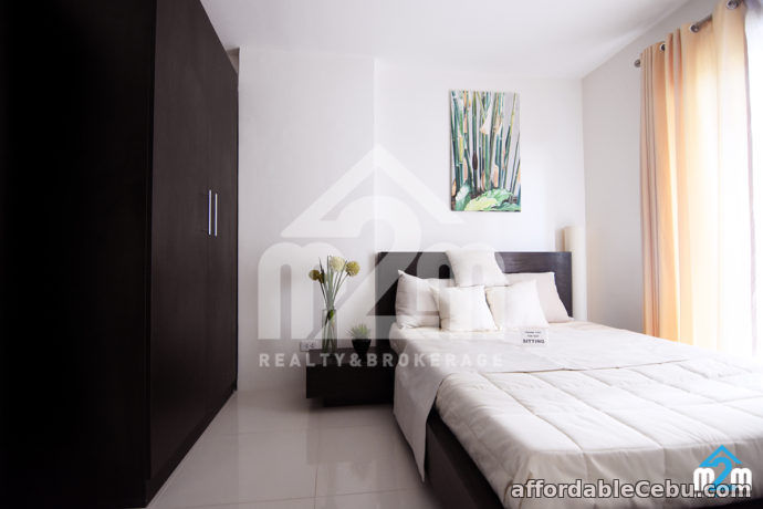 2nd picture of Condo For Sale & Ready For Occupancy -  Bamboo Bay Resort Condominium(2 BEDROOM UNIT)  Cebu City For Sale in Cebu, Philippines