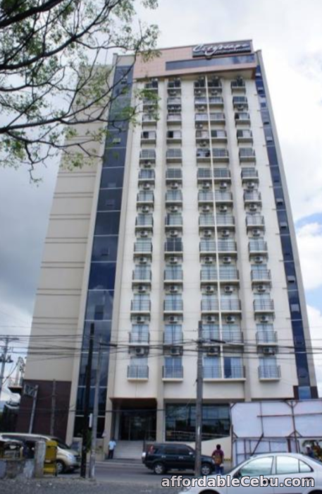 3rd picture of CITYSCAPE HOTEL & RESIDENCES CONDOTEL UNIT For Sale in Cebu, Philippines