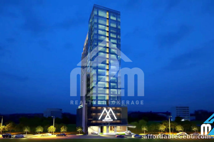 1st picture of Condo For Sale -Meridian by Avenir (GARDEN SUITES) Golam Drive, Brgy. Kasambagan, Cebu City For Sale in Cebu, Philippines