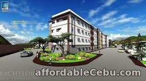 1st picture of La Almirah Crest(ANELLA MODEL)-2 BR For Sale in Cebu, Philippines