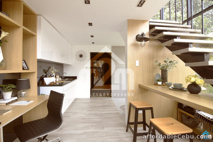 4th picture of Condo For Sale -Meridian by Avenir (LOFT UNIT) Golam Drive, Brgy. Kasambagan, Cebu City For Sale in Cebu, Philippines