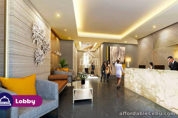 4th picture of Condo For Sale Preselling- Paseo Grove(1-Bedroom UNIT) Humay-Humay Road, Mactan, Lapu-Lapu, City For Sale in Cebu, Philippines