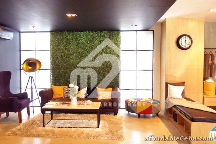 3rd picture of Condo For Sale- Meridian by Avenir (STUDIO SUITES) Golam Drive, Brgy. Kasambagan, Cebu City For Sale in Cebu, Philippines