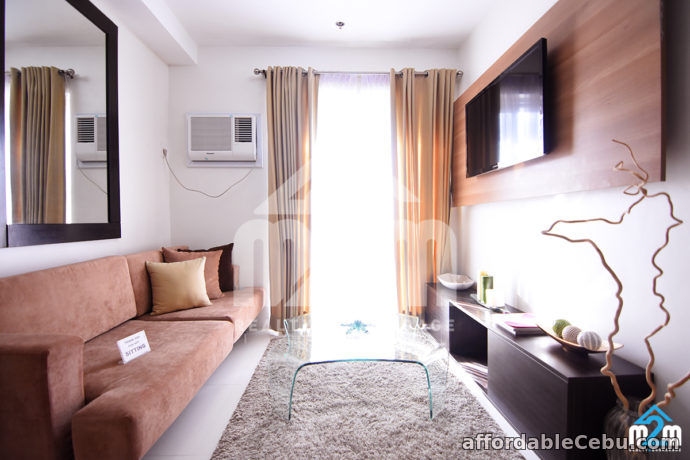 4th picture of Condo For Sale & Ready For Occupancy -  Bamboo Bay Resort Condominium(2 BEDROOM UNIT)  Cebu City For Sale in Cebu, Philippines