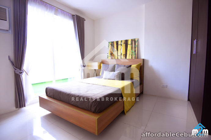 3rd picture of Condo For Sale & Ready For Occupancy - Bamboo Bay Resort Condominium(1 BEDROOM UNIT) Panagdait, Mabolo, Cebu City For Sale in Cebu, Philippines