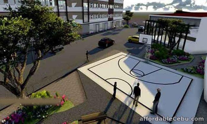 2nd picture of LA ALMIRAH CREST - GRANIA MODEL For Sale in Cebu, Philippines