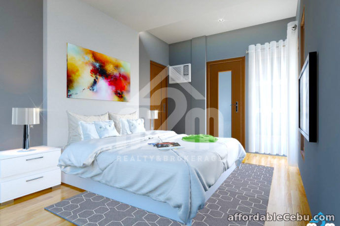 3rd picture of House and Lot For Sale - Crescent Ville Minglanilla(GLENWORTH MODEL) Cadulawan, Minglanilla City, Cebu For Sale in Cebu, Philippines