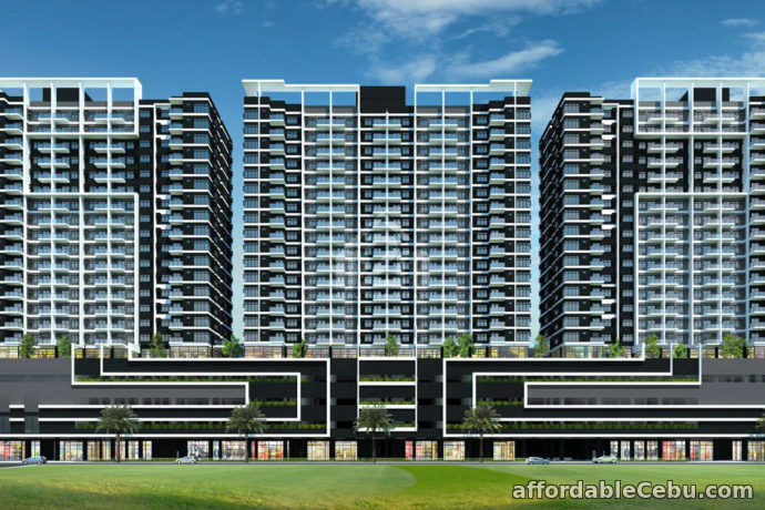 1st picture of Condo For Sale - Galleria Residences Cebu(1-BEDROOM UNIT) Maxilom Avenue, Cebu City For Sale in Cebu, Philippines