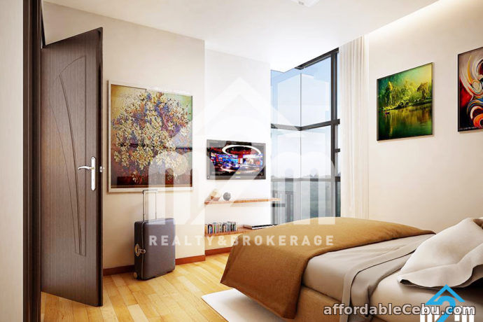 4th picture of Condo For Sale Ready For Occupncy - Antara Condominium(STUDIO UNIT) Lawaan, Talisay City, Cebu For Sale in Cebu, Philippines