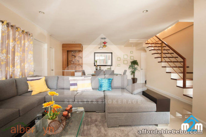 3rd picture of House and Lot For Sale - Boxhill West Residences(AURA MODEL) Mohon, Talisay City, Cebu For Sale in Cebu, Philippines
