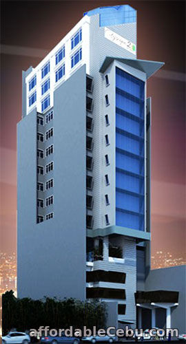 1st picture of CITYSCAPE TOWER II UPTOWN - STUDIO (7TH FLOOR) For Sale in Cebu, Philippines