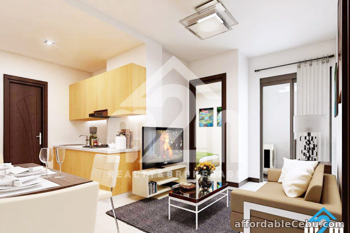 5th picture of Condo For Sale Ready For Occupancy  - Antara Condominium(1-BEDROOM UNIT) Lawaan, Talisay City, Cebu For Sale in Cebu, Philippines