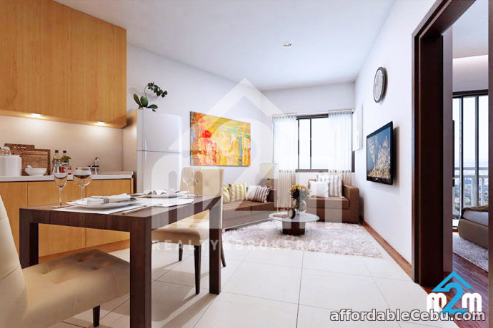 5th picture of Condo For Sale - Antara Condominium(2-BEDROOM UNIT) Lawaan, Talisay City, Cebu For Sale in Cebu, Philippines