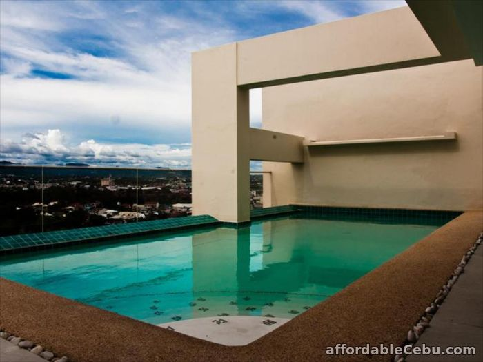 2nd picture of Cityscape Hotel and Residences - Studio Unit For Sale in Cebu, Philippines
