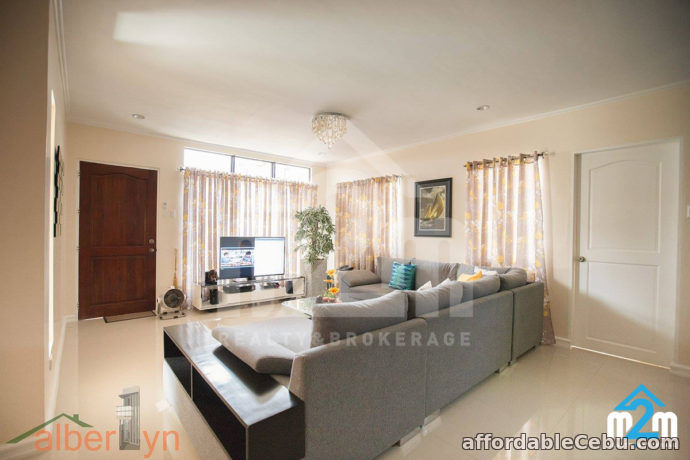 5th picture of House and Lot For Sale - Boxhill West Residences(AURA MODEL) Mohon, Talisay City, Cebu For Sale in Cebu, Philippines