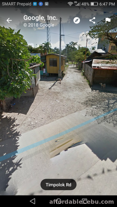4th picture of Lot For Sale - BRENT VILLE in Tempolok Babag Lapu-lapu City. For Sale in Cebu, Philippines