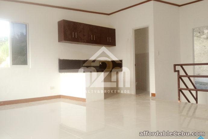 3rd picture of House and Lot For Sale - Villa Purita Subdivision(KAREN 2 MODEL) Pakigne, Minglanilla, Cebu For Sale in Cebu, Philippines