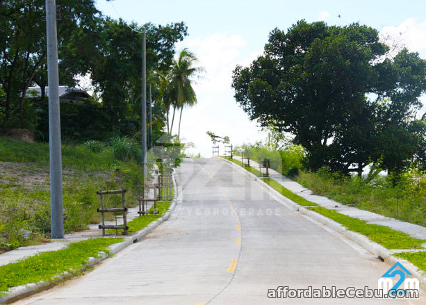 3rd picture of Lot For Sale - The Heritage Subdivision(LOT ONLY) Jagobiao, Mandaue City, Cebu For Sale in Cebu, Philippines